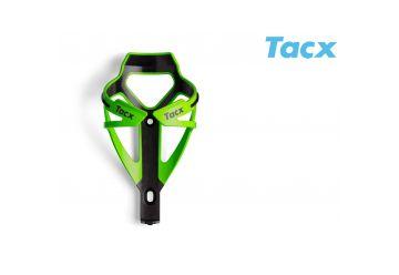 Košík TACX - Deva - Cannondale zelená/karbon - 1