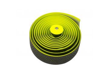 Omotávka Author AGR-Gel X7 černá/neon žlutá - 1