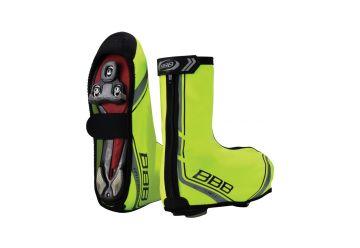 Návleky BBB BWS-03 WaterFlex neon - 1
