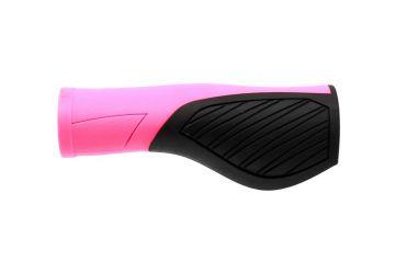 Gripy Max1 Ergonomic černo/růžové - 1