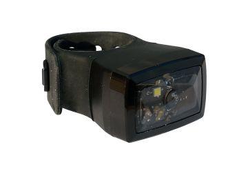 Blikačka přední Smart 308W-USB mini GEM - 1
