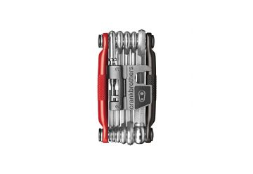 Nářadí Crankbrothers Multi-17 Tool Black/Red - 1