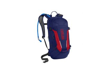 Camelbak Mule Pitch Blue/Racing Red 9l - 1