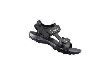 SHIMANO obuv SH-SD5G,černé - 1