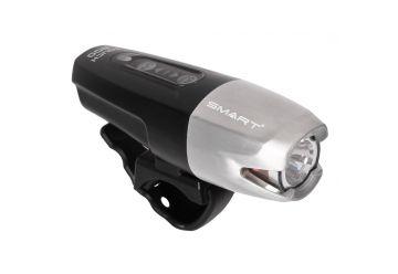 Světlo přední Smart 188WT-USB TOUCH dotykový display - 1