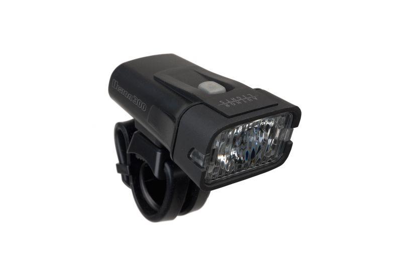 Světlo př. Author A-Vision 300 lm USB černá - 1