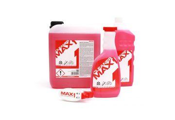 Bezpečnostní odrazky na dráty Max1 Seku-Clip žluté - 1