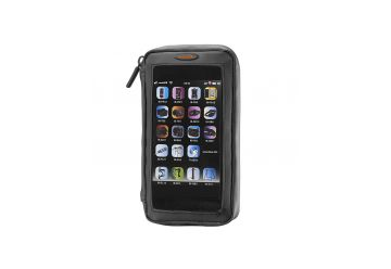 "Pouzdro na řidítka s peněženkou Ibera IB-PB23 - Smartphone 5,0 - 5,8""+Q5 - 1"