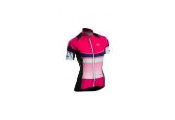 Sugoi RSE Jersey dámský dres s kr.rukávem,Pink - 1