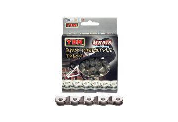 Řetěz Max1 BMX 1 speed, 110L, se spojkou - 1