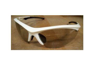 SHIMANO brýle EQX2,Metalická bílá - 1