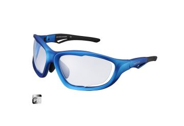 SHIMANO brýle S60X-PH, Modrá - 1