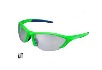 SHIMANO brýle S61R PH ,Zelená - 1