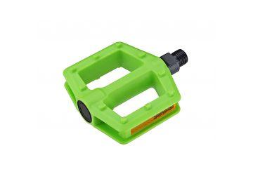 Pedaly Author - APD-522-Junior zelená-neonová - 1