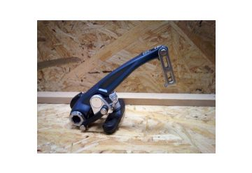Brzdová čelist Shimano - LX BR-M570 Pravá - 1