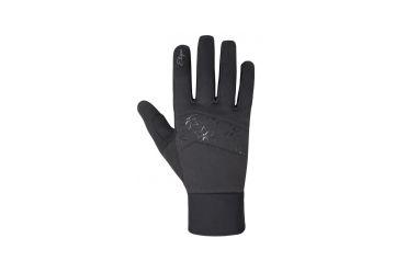 Etape - dámské rukavice JASMINE WS+, černá - 1