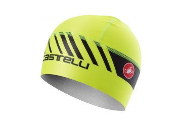 Castelli Arrivo 3 Thermo Yellow fluo - 1