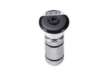 Zátka BBB - BAP-03 PowerHead Carbon - 1