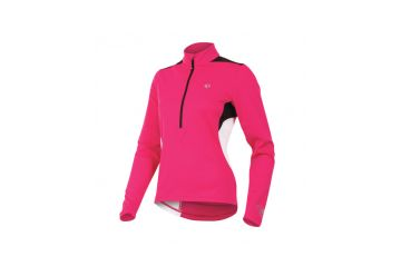 PEARL iZUMi W SUPERSTAR THERMAL dres, berry,S - 1