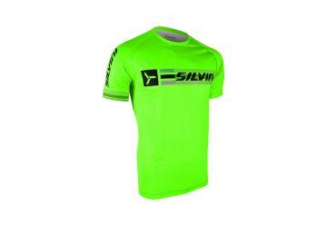 Silvini funkční triko,Green - 1