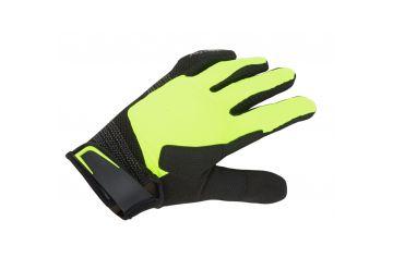 Author rukavice ThermoLite Gel - černá/žlutá-neonová - 1
