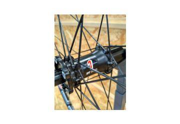 Plášť Schwalbe Racing Ray 29x2.25 Addix SpeedGrip S-skin skládací - 1