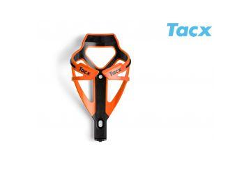 Košík TACX - Deva oranžová/karbon - 1