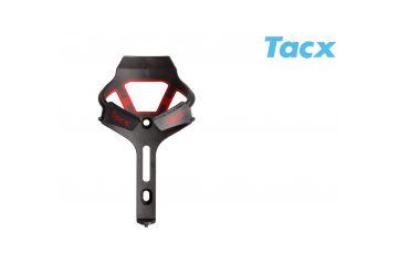 Košík TACX - Ciro červená-matná/karbon - 1