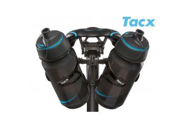 Držák košíků Tacx karbon - 1