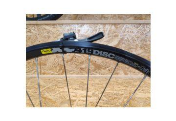 Košík TACX - Ciro černá/karbon - 1