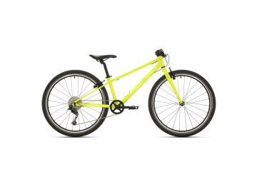 Superior F.L.Y. 26 Matte Lime Yellow/Neon Yellow 2019 - 1