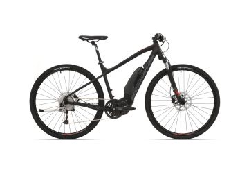 Rock Machine Crossride e500 2019 - 1