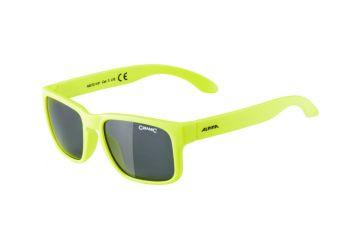 Dětské brýle Alpina Mitzo,Neon yellow - 1