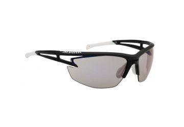 Sportovní fotochromatické brýle Alpina Eye-5 HR VLM+,Black-white - 1