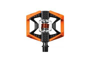 Pedály Crankbrothers Doubleshot 2 Orange - 1