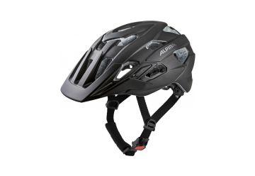Cyklistická přilba Alpina ANZANA L.E. black - 1