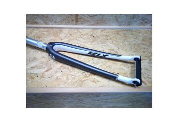 Silniční vidlice Cannondale - Six Carbon - 1