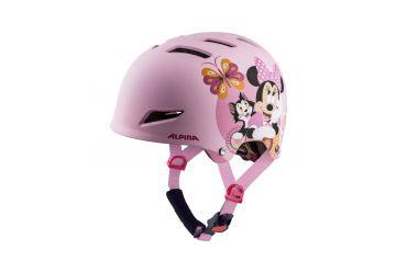 Cyklistická helma Alpina Park Jr. Disney Minni Mouse - 1
