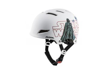 Cyklistická helma Alpina Park Jr. - 1