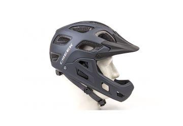 Cyklistická přilba Alpina FB Junior 2.0 Flash smaragd-violet - 1