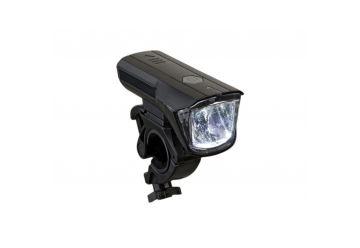 Světlo př. Author Xray 150 lm - černá/stříbrná - 1