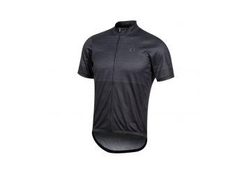 PEARL iZUMi SELECT LTD dres, černá STRIPE - 1