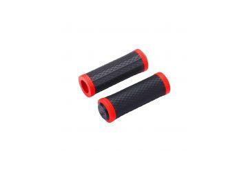 Gripy BBB BHG-98 Viper černá/červená - 1