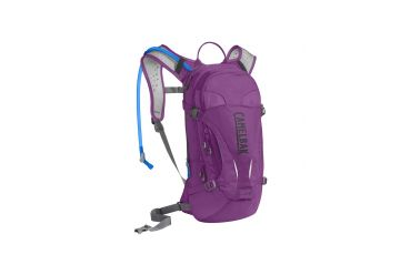 CAMELBAK batoh LUXE Light Purple/Charcoal - 1