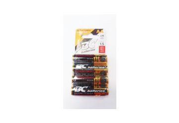 BC Batteries - LR06 1,5V AA 4KS - 1
