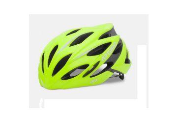 Silniční helma Giro Savant Yellow - 1