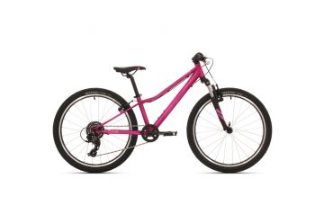 Superior Modo XC 24 Matte Team Purple/Pink 2019 - 1