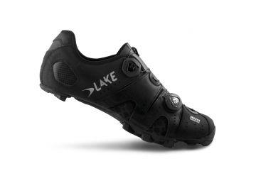 tretry LAKE MX241 černo/stříbrné - 1
