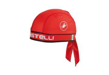 Castelli Bandana,Red - 1