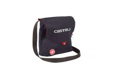 Castelli - taška Deluxe Musette , Black - 1